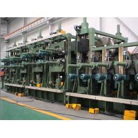 China 16'' API Pipe Making Machine FF Forming , Pipe Tube Mill With Easy Operation on sale