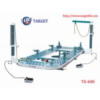 Buy cheap car frame machine /car chassis straightener /car bench TG-600 product