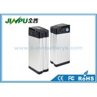 Buy cheap 48 Volt Li - Ion Battery Pack , Electric Bike Replacement Battery 10Ah product