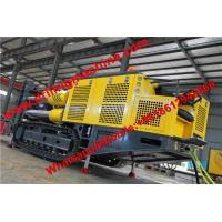 Buy cheap RCS Intelligent Control System Raise Boring Machine 2000Kn Feed Force from wholesalers