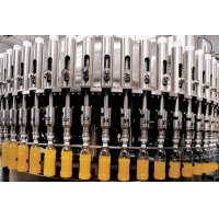 Buy cheap CIP Cleaning System 15000 BPH 54000 BPH Juice Filling Machine product