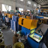 Buy cheap 6000 Kgs Single Screw Wire Extrusion Machine Cable Making 380V 50HZ XLPE product