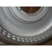 Buy cheap Bus / Minibus Semi-steel Radial Tyre Mould , high precision Tire Mould product
