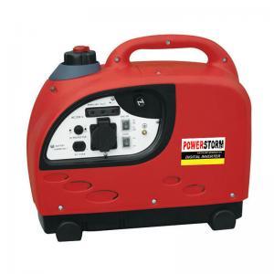 Buy cheap генератор бензина инвертора 1.0КВА цифров product