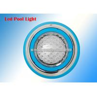 35w Wall Mounted Color Changing Led Pool Lights Ip68 Waterproof For Swimming Pool 105764733