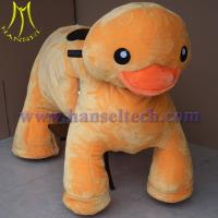 Buy cheap Hansel hot sale children bicycle children electric toys animal gams product