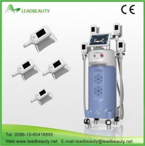 Buy cheap El cuerpo que adelgaza la grasa del alto rendimiento pierde la máquina del cryo del cuerpo entero del dispositivo product