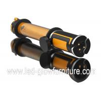 China Rechargeable flashlight with Magnetic , led work lights for auto repair ,outdoor camping on sale