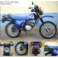 China 2013 best-selling 150cc dirt bike for sale cheap CHONGQING wholesale