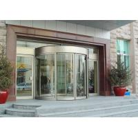 Quality Office Building Curved Sliding Doors for sale