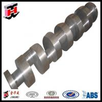 Buy cheap forged stainless steel pump shaft product