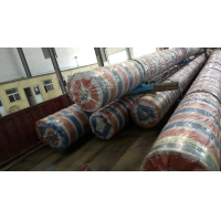 Buy cheap 4137H 4130 A335 P11 ASTM 1018 P22 Forged Steel Rolls product