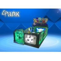 Buy cheap Kids Sports Football Two-Person Mode Arcade carnival Games Machines OEM / ODM product