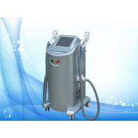 Buy cheap Fast Hair Removal Ipl Skin Rejuvenation Machine Touch Lcd Screen With 2 Handle product