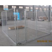 Buy cheap heavy duty steel dog kennels,dog cage,dog house from wholesalers