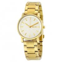 Buy cheap Luxury Crystal 24k Gold horse Watches index dial product