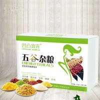 Quality Home Meal Replacement Cereal , Healthy Breakfast Cereals For Weight Loss for sale