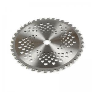 Buy cheap TCT Disc Saw Blades , Sharpening Tungsten Carbide Circular Saw Blades product