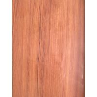 Buy cheap 30GSM Fadeless Wood Grain Foil Paper High Glossy For Shelves And Side Panels product