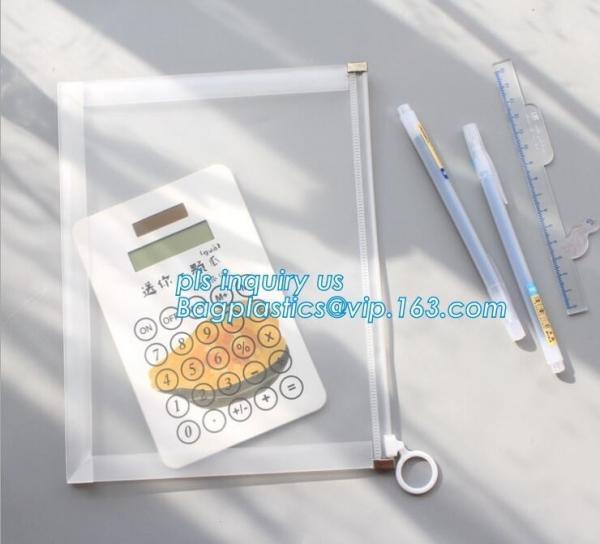 Quality Pen Pencil Makeup Case Canvas Pencil Bag, Pen Case School Supplies Pencil case Pen Bag, Canvas Pencil Case Stationery Pe for sale
