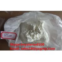 Buy cheap Bodybuilding Supplements Steroids Turinabol Powder CAS 2446-23-3 4-Chlorodehydromethyl product