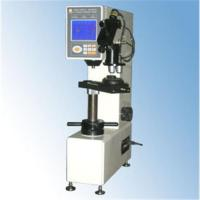 Buy cheap HBRV(M)-187.5D1 digital Brinell Rockwell & Vickers hardness tester product