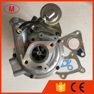 Buy cheap Turbocompressor de RHF4H 14411-VK500 VB420058 para a X-fuga 2001-03 2.2DI MD22 de Nissan Navara 2.5DI product