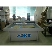 CNC cutter plotter table similar to ESKO Kongsberg XP Auto or Zund for corrugated board
