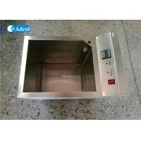 Buy cheap Peltier Water Bath Thermoelectric Cooling Bath For Diffusion Gas product
