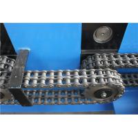Color Steel C Section C Channel Roll Forming Machine for Pre Engineered Building