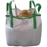 Buy cheap Square Reinforce 1 Ton Bulk Bag For Packing Bulk Cement / Chemical Raw Material product