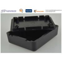 Buy cheap Custom Make Injection Molded Rectangular Plastic Enclosure For Electronic Time Relay product