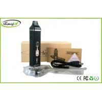 Buy cheap Dry Herb E Cigs ,Hebe Portable Titan 2 Vaporizer Pen With Lcd Display Temperatures And 2200mah product