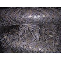 Buy cheap Slope Stabilization rope mesh spider mesh supplier china product