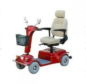 "China ""trotinette"" da mobilidade da roda do luxo 4 wholesale"