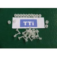 Buy cheap Tansparent Precision Injection Molding For Electronic Plastic Products product