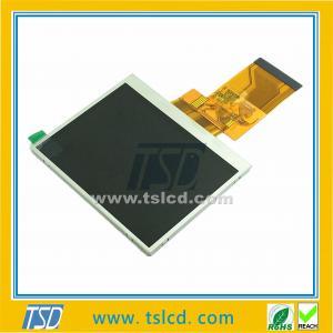 """Buy cheap Prix usine 3,5"""" affichage de tft d'écran d'affichage à cristaux liquides de l'affichage à cristaux liquides 3.5inch 240x320 de couleur avec l'ineterface de 24Bits RGB+SPI product"""
