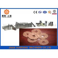 Buy cheap high quality long performance Snack Food Production Line good taste from wholesalers