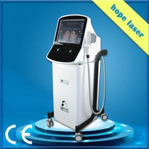 Buy cheap Pele el ajuste de la máquina/de la cavitación de HIFU que adelgazan la máquina del facial del ultrasonido from wholesalers