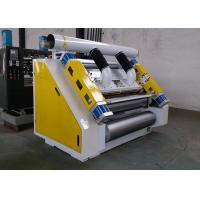 Buy cheap Corrugated Cardboard Box Making Machine , Cardboard Box Manufacturing Equipment product