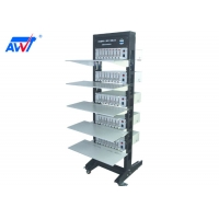Buy cheap Lithium Battery Pack Test System / Battery Pack Regenerative Aging Machine 5V Regenerative product