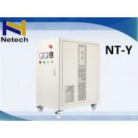 Buy cheap 40g/h - 150g/h Industrial Activated Carbon Air Purifier Water clean product