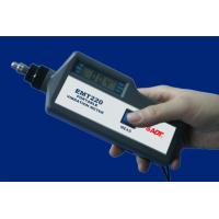 Buy cheap 0.1~199.9 m/s2 Acceleration EMT220 Digital portable Vibration Meter with Temperature-Measuring product