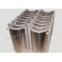Buy cheap 220V 1000W High Temperature Electric Cast Heater Multiple Shapes product
