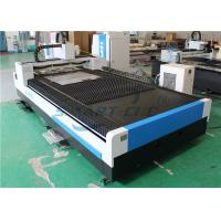 Buy cheap Flexible Beam Path Fiber Laser Cutting Machine 1500x3000mm High Output Power product