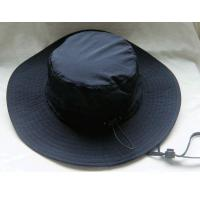 Buy cheap Wholesale Custom cotton outdoor Fishing caps and bucket caps for men fitted hat (YC-BK001) product