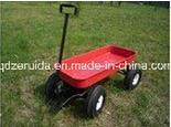Buy cheap Kids Garden Cart Trailer Wheel Barrow (TC4241) product