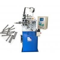 High Speed Spring Coiling Machine , 1.2mm 550pcs / min Compression Spring Machine