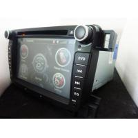Buy cheap Digital Dual Screen Car Bluetooth DVD Player with Navigation, RDS, IPOD for Captiva / Lova product