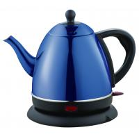 Electric Tea Kettles With Automatic Shut Off ~ Electric kettle water kitchen appliance tea